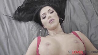 Breasty Sexy s. Sister Touch Inapropriately- Mj Recent